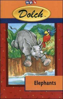 Dolch Elephants by Edward Dolch, Marguerite Dolch