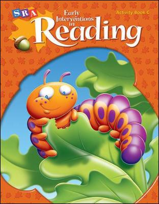 Early Interventions in Reading Level 1, Activity by Patricia Mathes, Joseph K. Torgesen