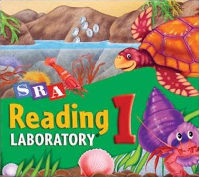 Developmental 1 Reading Lab - Student Record Book - Levels 1.2 - 2.2 by Don H. Parker