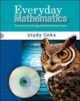 Everyday Mathematics, Grade 5, Study Links by Max Bell, Amy Dillard, Andy Isaacs, James McBride