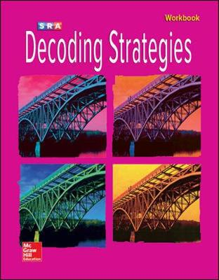 Corrective Reading Decoding Level B2, Workbook by McGraw-Hill Education