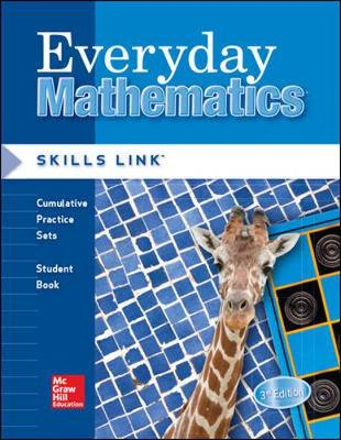 Everyday Mathematics, Grade 2, Skills Links by UCSMP, Max Bell