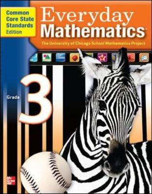 Everyday Mathematics, Grade 3, Skills Links by UCSMP, Max Bell