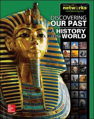 Discovering Our Past: A History of the World by J. Christian Spielvogel
