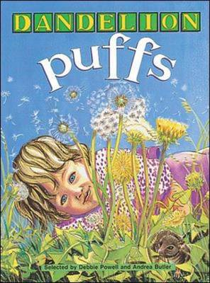 Dandelion Puffs by