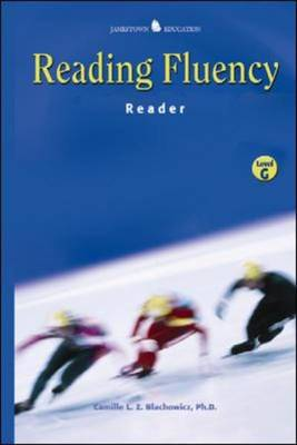 Reading Fluency Reader by Camille L. Z. Blachowicz