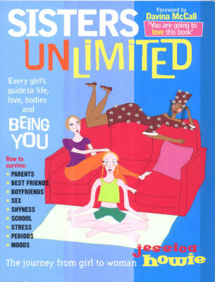 Sisters Unlimited by Jessica Howie