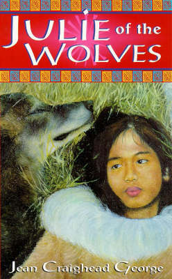 Julie of the Wolves by Jean George