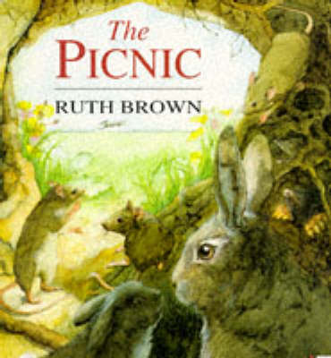 The Picnic by Ruth Brown