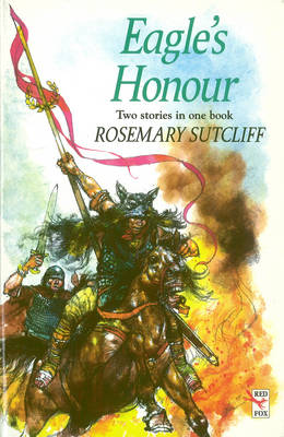 Eagle's Honour by Rosemary Sutcliff