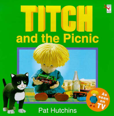 Titch and the Picnic by Pat Hutchins
