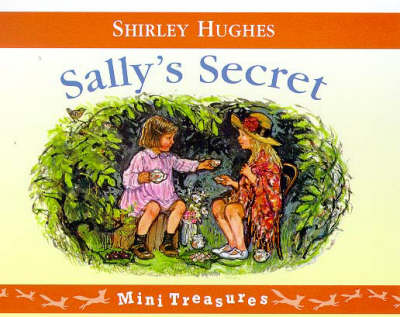 Sally's Secret by Shirley Hughes