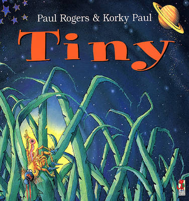 Tiny by Paul Rogers