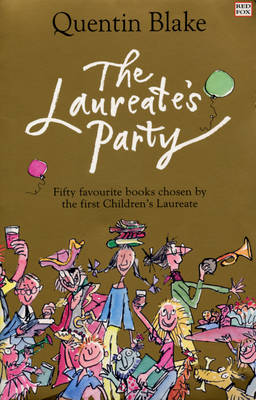The Laureate's Party by Quentin Blake
