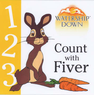 Count with Fiver Count with Fiver by Diane Redmond, Richard Adams