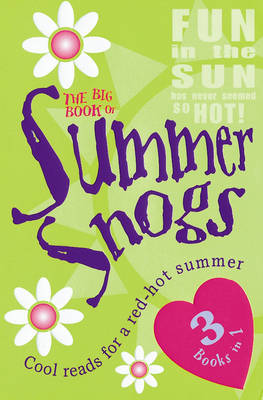 The Big Book of Summer Snogs by
