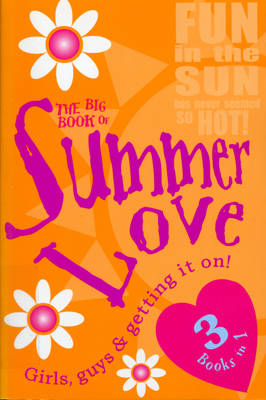 The Big Book of Summer Love by