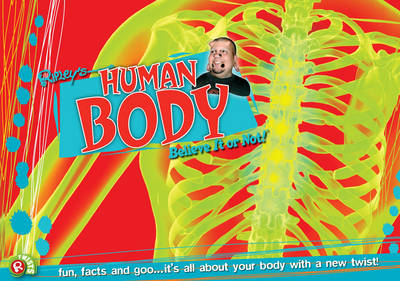 Human Body (Ripley's Twists) by