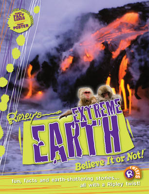 Extreme Earth by