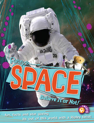 Space (Ripley's Believe it or Not!) by