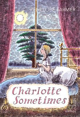 Charlotte Sometimes by Penelope Farmer