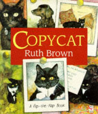 Copycat by Ruth Brown