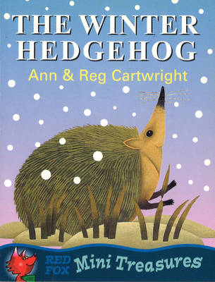 Winter Hedgehog by Ann Cartwright
