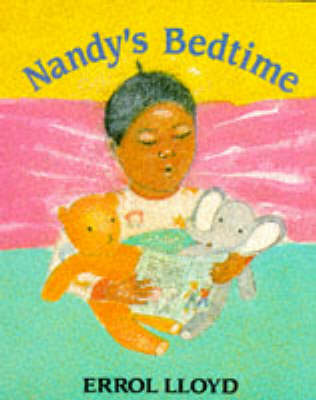 Nandy's Bedtime by Errol Lloyd