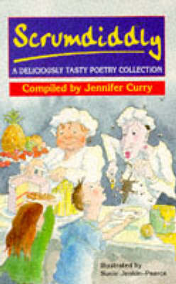 Scrumdiddly by Jennifer Curry