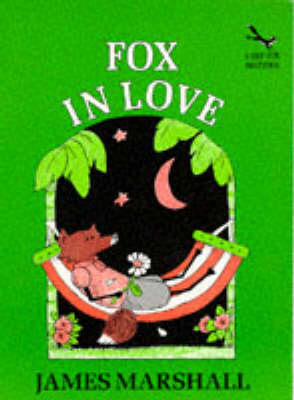 Fox in Love by Edward Marshall