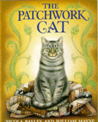 The Patchwork Cat by Nicola Bayley, William Mayne