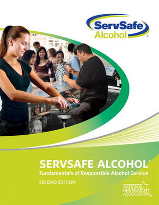 ServSafe Alcohol Fundamentals of Responsible Alcohol Service with Answer Sheet by National Restaurant Association