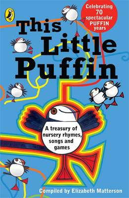 This Little Puffin... by Elizabeth M. Matterson, Claudio Munoz