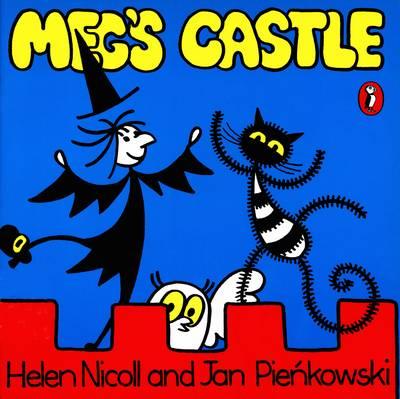 Meg's Castle by Helen Nicoll, Jan Pienkowski