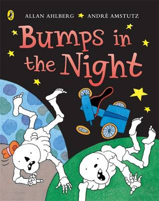 Funnybones Bumps in the Night by Allan Ahlberg