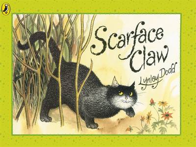 Scarface Claw by Lynley Dodd