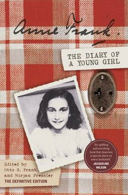 The Diary Of A Young Girl, by Anne Frank