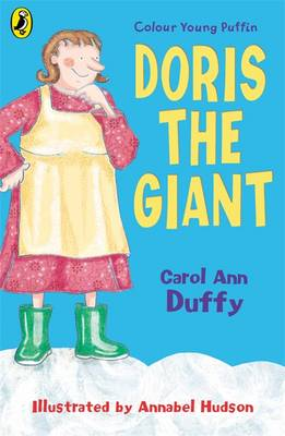 Doris the Giant by Carol Ann Duffy