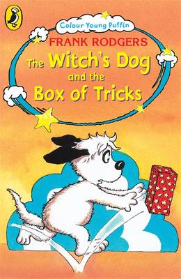 The Witch's Dog and the Box of Tricks by Frank Rodgers