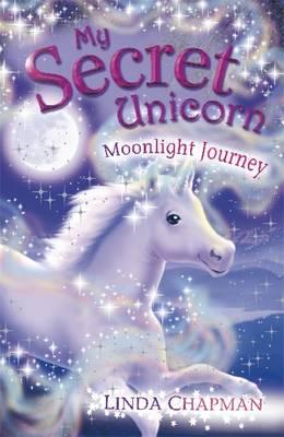 My Secret Unicorn by Linda Chapman