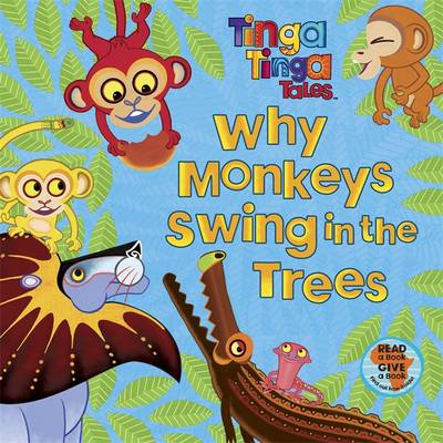 Why Monkeys Swing in the Trees by