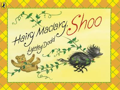 Hairy Maclary, Shoo by Lynley Dodd