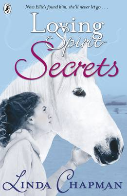Loving Spirit: Secrets by Linda Chapman