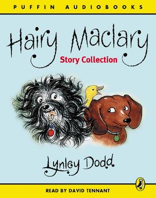 Hairy Maclary Story Collection by Lynley Dodd