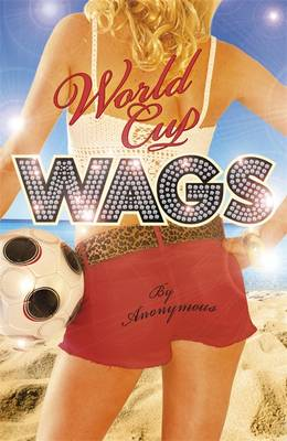 World Cup WAGS by