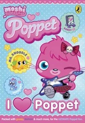 Moshi Monsters: I Heart Poppet by