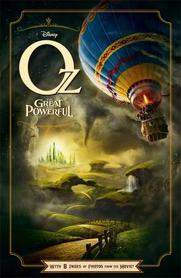 Oz the Great and Powerful by Disney