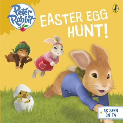 Peter Rabbit Animation: Easter Egg Hunt! by Beatrix Potter