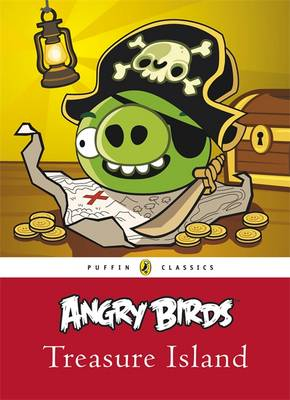 Angry Birds: Treasure Island by