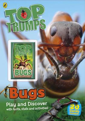 Top Trumps: Bugs by